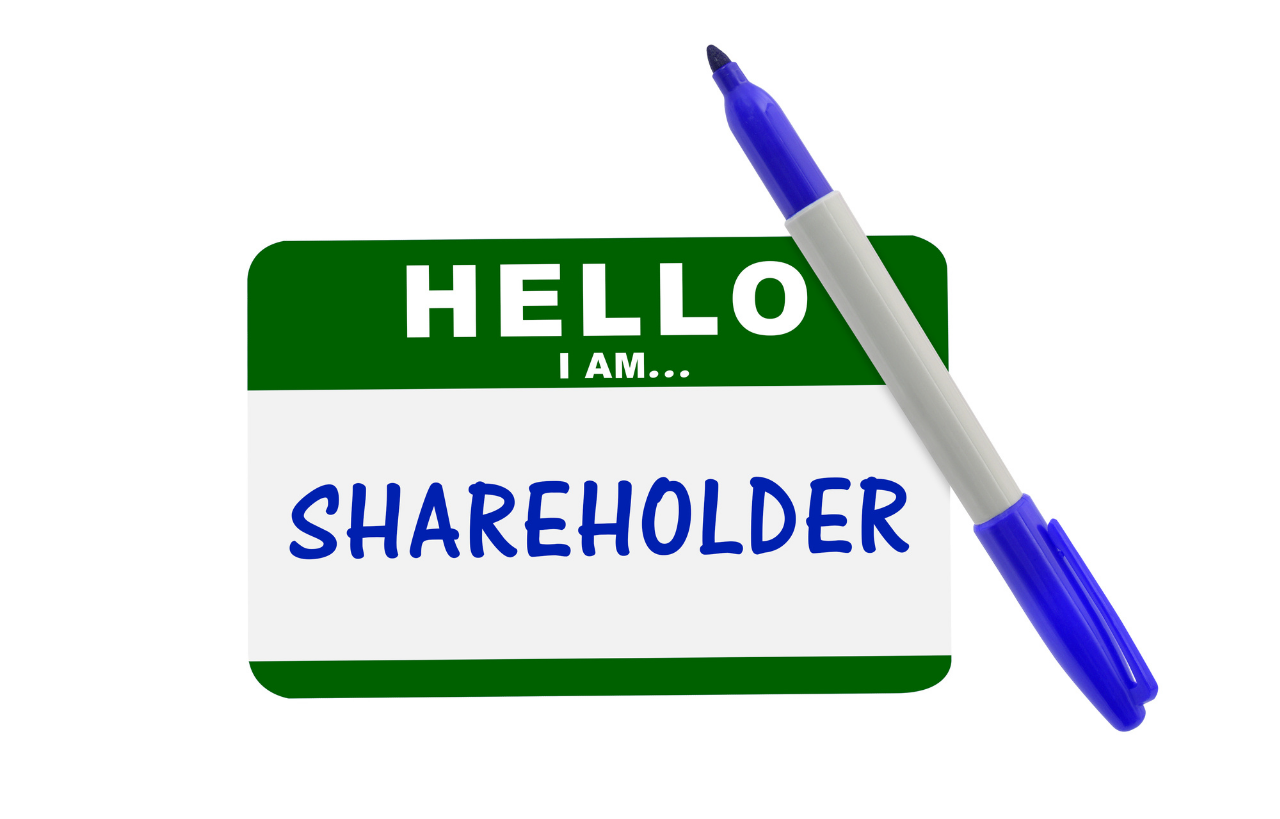 What is a Shareholders' Agreement - and Why You Need One If You're Starting a New Company