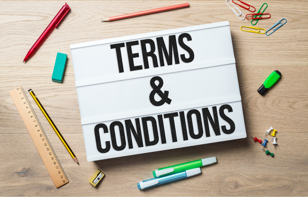 6 Reasons Why Your Business Contract Needs Terms and Conditions | Toronto Business and Technology Lawyer Sukhi Hansra