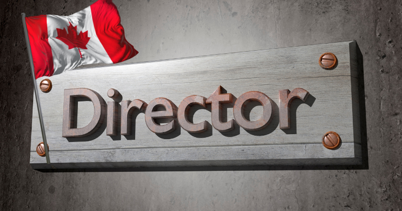 Elimination of Canadian Residency Requirements for Ontario Directors
